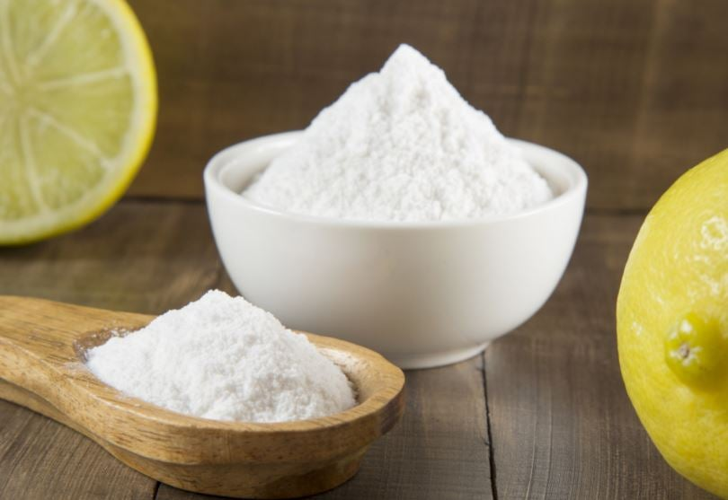 Bicarbonato de sodio (también conocido como bicarbonato de sodio): papel en el rendimiento físico