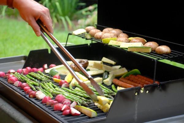 Anímate por las prácticas de asado más saludables
