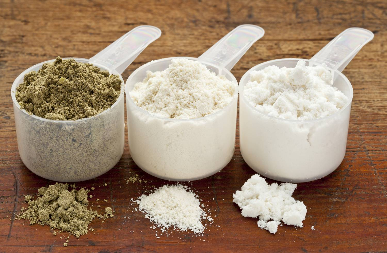 The Latest Scoop – Suplementación de proteínas